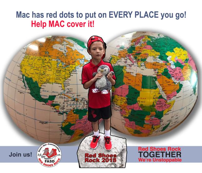 Mac-Globe