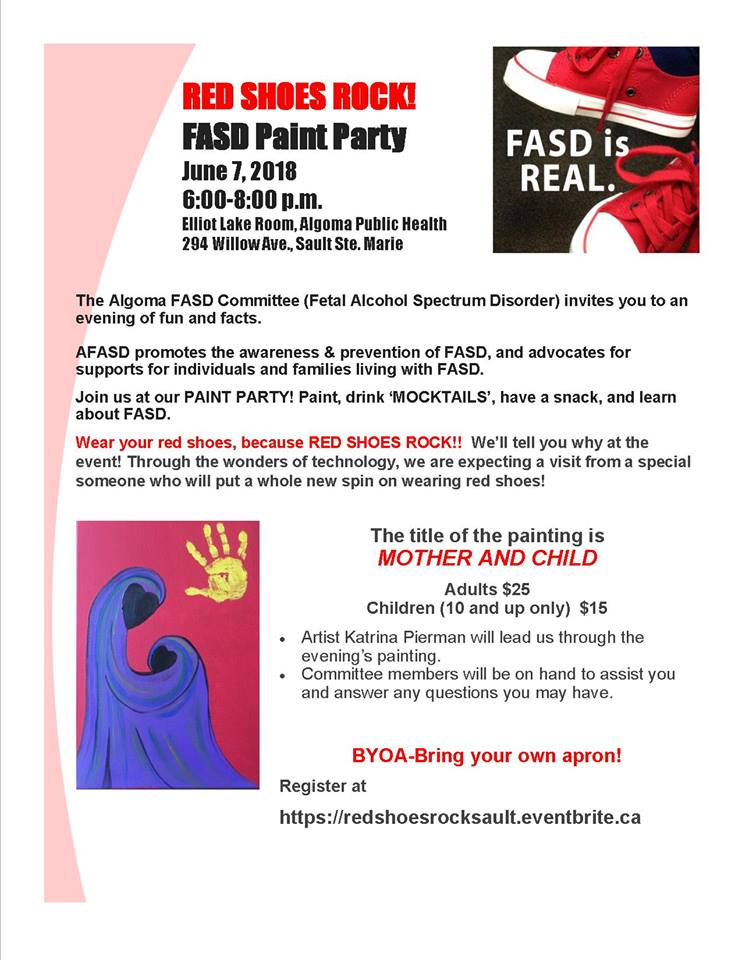 Images Of Flyers For Art Painting Party