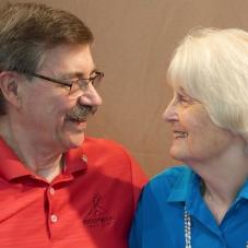 Brian Philcox and Bonnie Buxton - FASD Pioneers