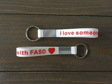 FASD-Keytags
