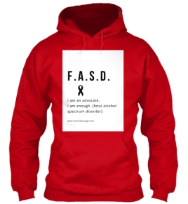 Sweatshirt-fasd
